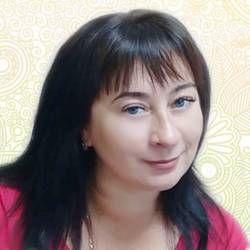 Елена Таролог
