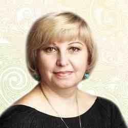 Галина Таролог