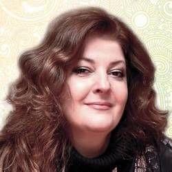 Лейла Ведунья