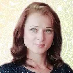 Наталья Таролог