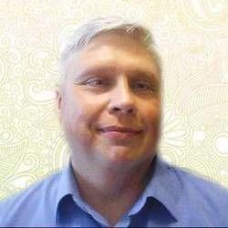 Олег Видящий