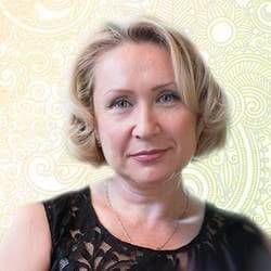 Татьяна Экстрасенс