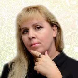 Жанна Ясновидящая