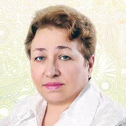 Арина Зима Таролог