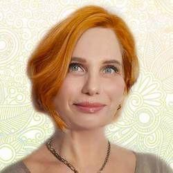 Валерия Таролог