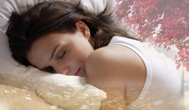 Как сделать что бы приснился хороший сон 38