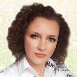 Елена Живина
