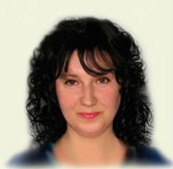 Валерия Вилар