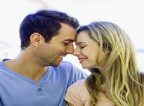Мужчина и женщина. Счастливые виды брака.