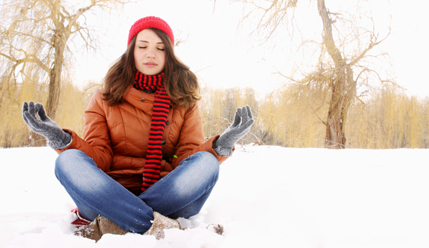 Зимние медитации для всех
