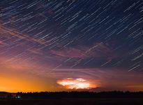 21 октября 2018 года пик звездопада Ориониды – как правильно загадать желание