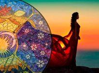 23 сентября – день Осеннего Равноденствия. Сильные ритуалы на привлечение благополучия, изобилия и удачи