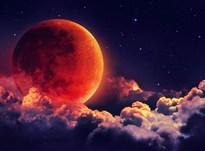Самое долгое лунное затмение за 100 лет!