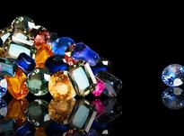 Камни, приносящие удачу и богатство