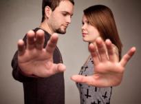 Что означают одинаковые линии на ладони у мужчины и женщины