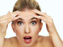 Значение морщин на лице: препараты продлевающие жизнь