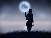 Луна в гороскопе у женщины. За что отвечает эта планета?