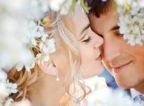 Когда играть свадьбу? Благоприятные дни.