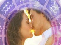 Как целуются знаки Зодиака. Гороскоп поцелуев