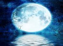 Полнолуние 16 октября 2016 года: самая большая Луна в году