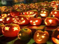 Как праздновать Хэллоуин. Традиции и гадания.