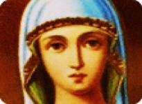Параскева Пятница. Праздник незамужних женщин