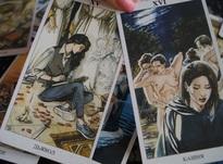 Таро Белой и Черной магии – расклады и значение карт