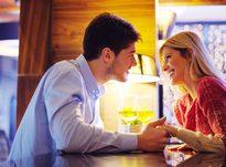 Первое свидание: как перестать волноваться