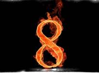 Характеристика и значение числа 8 в нумерологии