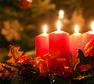 Гадание в Сочельник в ночь перед Рождеством