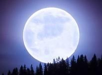 Когда Полнолуние в марте 2019 года: точная дата, время знак Зодиака