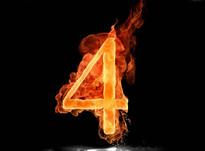 Четверка в нумерологии: характеристика и значение числа Четыре