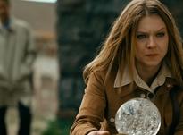 Сериал «Ученица Мессинга»: точная дата выхода, актеры, Ольга Мигунова в книге «Белый шаман»