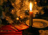 Рождественские праздники: время загадывать и исполнять желания