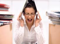 Как уменьшить стресс на работе: реальные практики