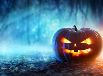 Хеллоуин – волшебная ночь для гаданий и обрядов