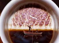 Кофейная гуща – онлайн гадание в действии
