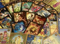 Как выбрать карты Таро? Зависание сознания в арканах Таро