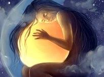 Медитация и женские практики на новолуние