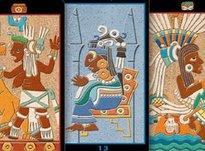 Таро Майя: расклады и значения карт