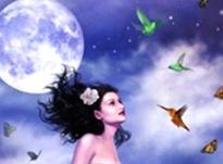 Сильный ритуал на деньги в Полнолуние в феврале 2020 года: фаза Луны, как повлияет на Знаки Зодиака