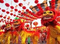 Китайский новый год по восточному календарю 16 февраля 2018 года