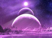 Лунное затмение 17 июля 2019 года и выход из Коридора затмений