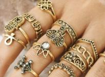 Полезные шепотки: заговариваем кольцо на защиту, удачу и деньги
