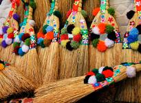 Веник оберег – мощный ритуал на новолуние 9 сентября