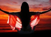 Как раскрыть чакры и освободить женскую энергию