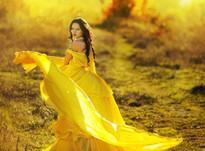 Магическая сила женской юбки
