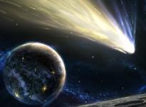 Открыта комета, которую можно будет увидеть невооруженным глазом в 2021 году