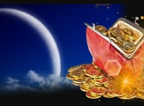Долг платежом красен - ритуал на новолуние