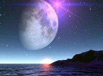Луна в Козероге: планеты в знаках Зодиака